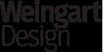 Weingart Design Logo